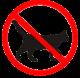 Macskákon nem alkalmazható!